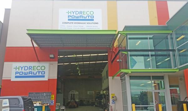 New facility for Hydreco Hydraulics Australia
