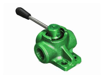 D3V Series Manual diverter valve