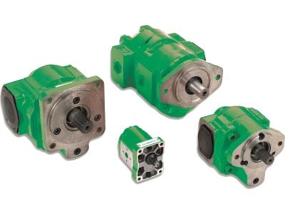 Hydreco Pumps & Motors