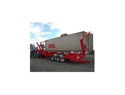 Side Loader Trucks