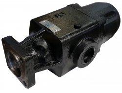 P Series Axial Piston Pump
